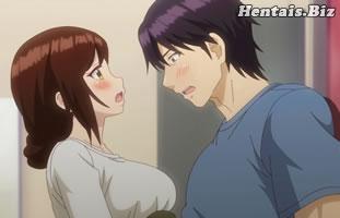 Showtime! Uta no Onee-san Datte Shitai Episode 2