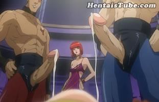 Angel Blade Punish! - Episódio 03