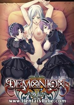 Demonion: Gaiden – Episódios