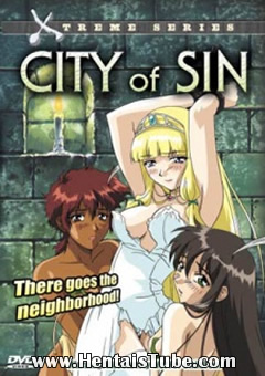 City of Sin – Episódios