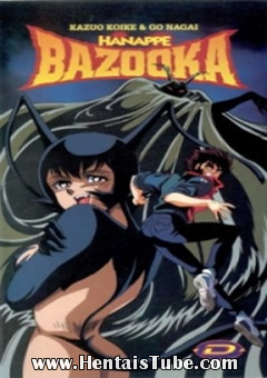 Hanappe Bazooka – Episódios