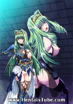 Himekishi Olivia – Episódios