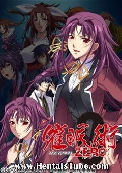 Saimin Jutsu Zero – Episódios