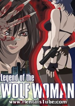 Assistir hentai Legend of the Wolf Woman