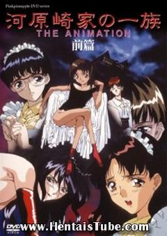 Assistir hentai Kawarazaki-ke no Ichizoku