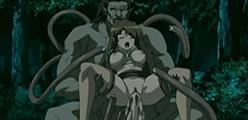 Capa do episodio Episódio 1 do hentai Ma Ga Ochiru Yoru