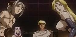 Capa do episodio Episódio 1 do hentai Himekishi Lilia