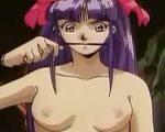 Injuu Gakuen La Blue Girl – Episódio 05