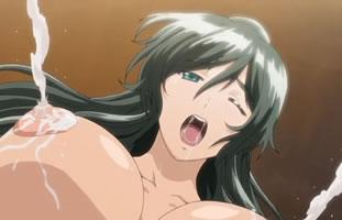 Kiriya Hakushaku Ke no Roku Shimai – Episódio 01