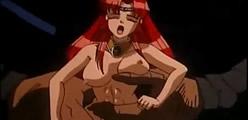 Capa do episodio Episódio 1 do hentai Mahou Shoujo Meruru