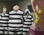 Prison School – Episódio 03