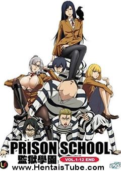 Prison School – Episódios