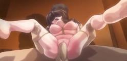 Capa do episodio Episódio 2 do hentai Tokubetsu Jugyou 3 SLG