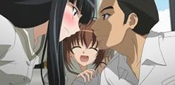 Yosuga no Sora – Episódio 02
