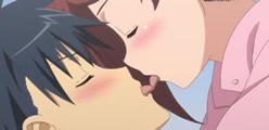 Kiss x Sis – Episódio 10