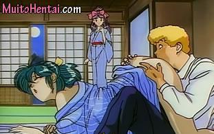 Injuu Gakuen La Blue Girl – Episódio 04