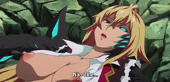 Valkyrie Drive: Mermaid – Episódio 08