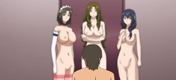Tsuma no Haha Sayuri – Episódio 02