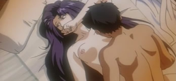Capa do episodio Episódio 4 do hentai Gosenzo Sane