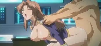 Capa do episodio Episódio 1 do hentai Ryoujoku Guerrilla Kari 3