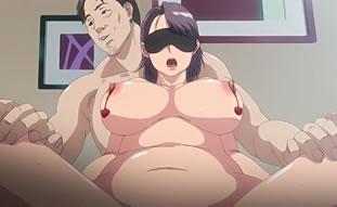 Capa do episodio Episódio 2 do hentai Tsuma ga Kirei ni Natta Wake
