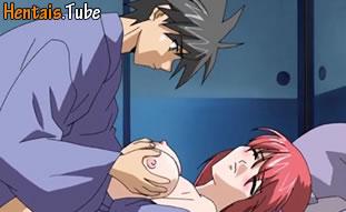 Capa do episodio Episódio 1 do hentai Soushitsukyou