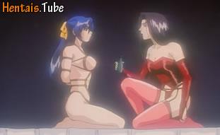 Yami Ichiba Bijo Dorei – Episódio 01