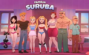 Familia Suruba – O pecado mora ao lado